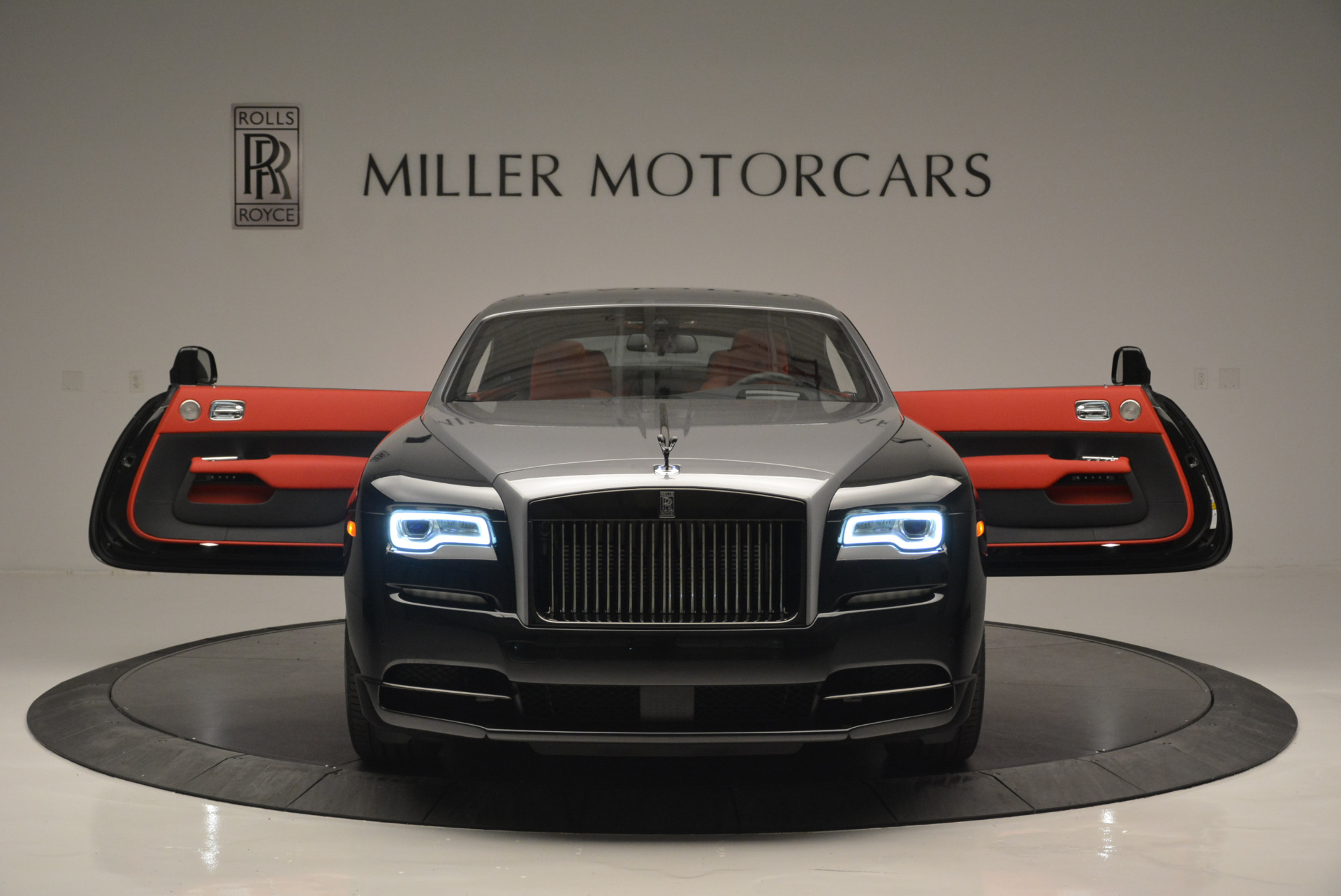 New 2018 Rolls-Royce Wraith Black Badge For Sale In Greenwich, CT 2472_p9