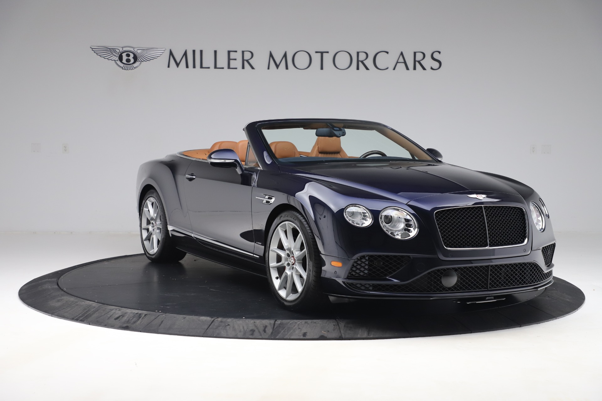Used 2016 Bentley Continental GT V8 S For Sale In Greenwich, CT 2473_p12