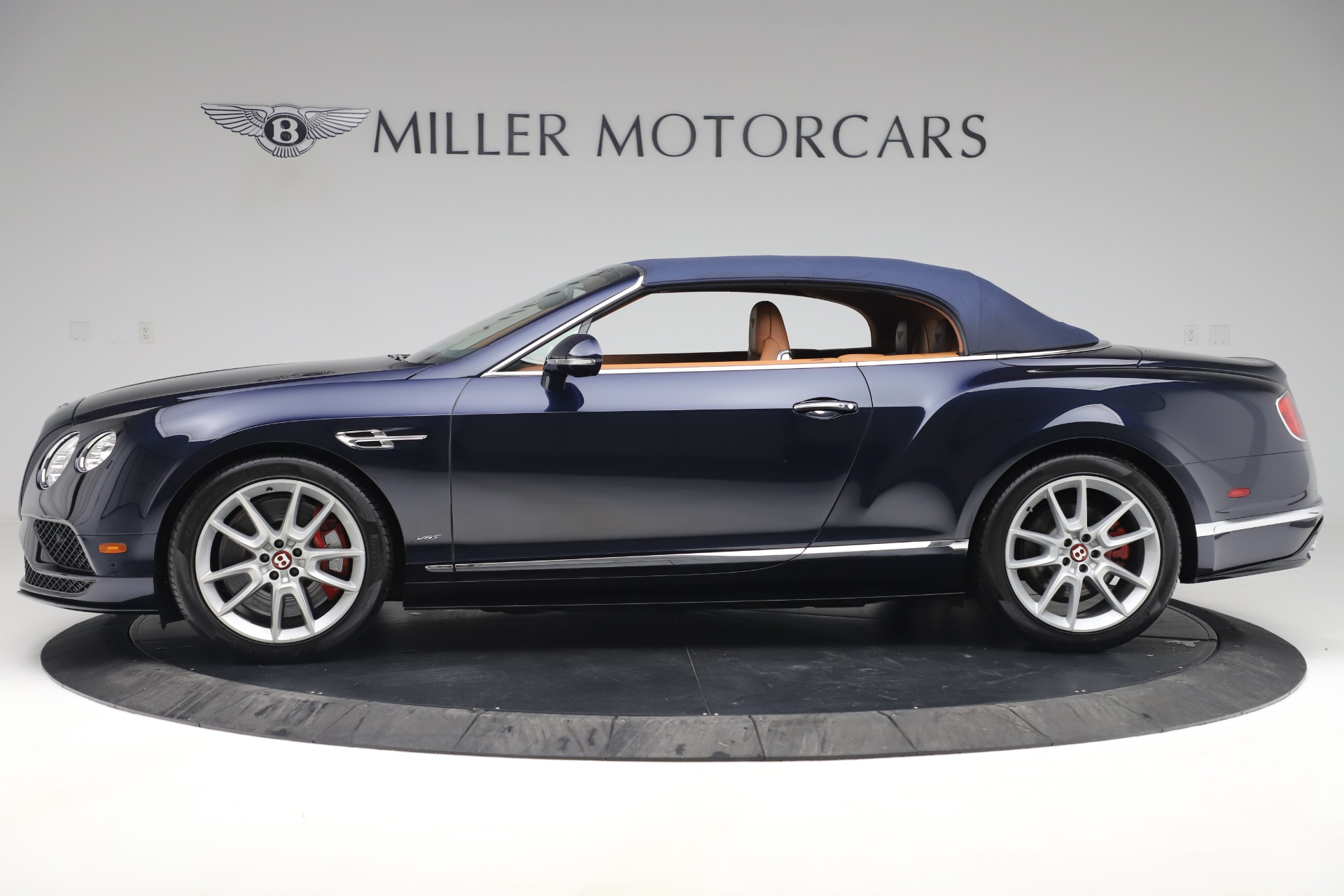Used 2016 Bentley Continental GT V8 S For Sale In Greenwich, CT 2473_p14