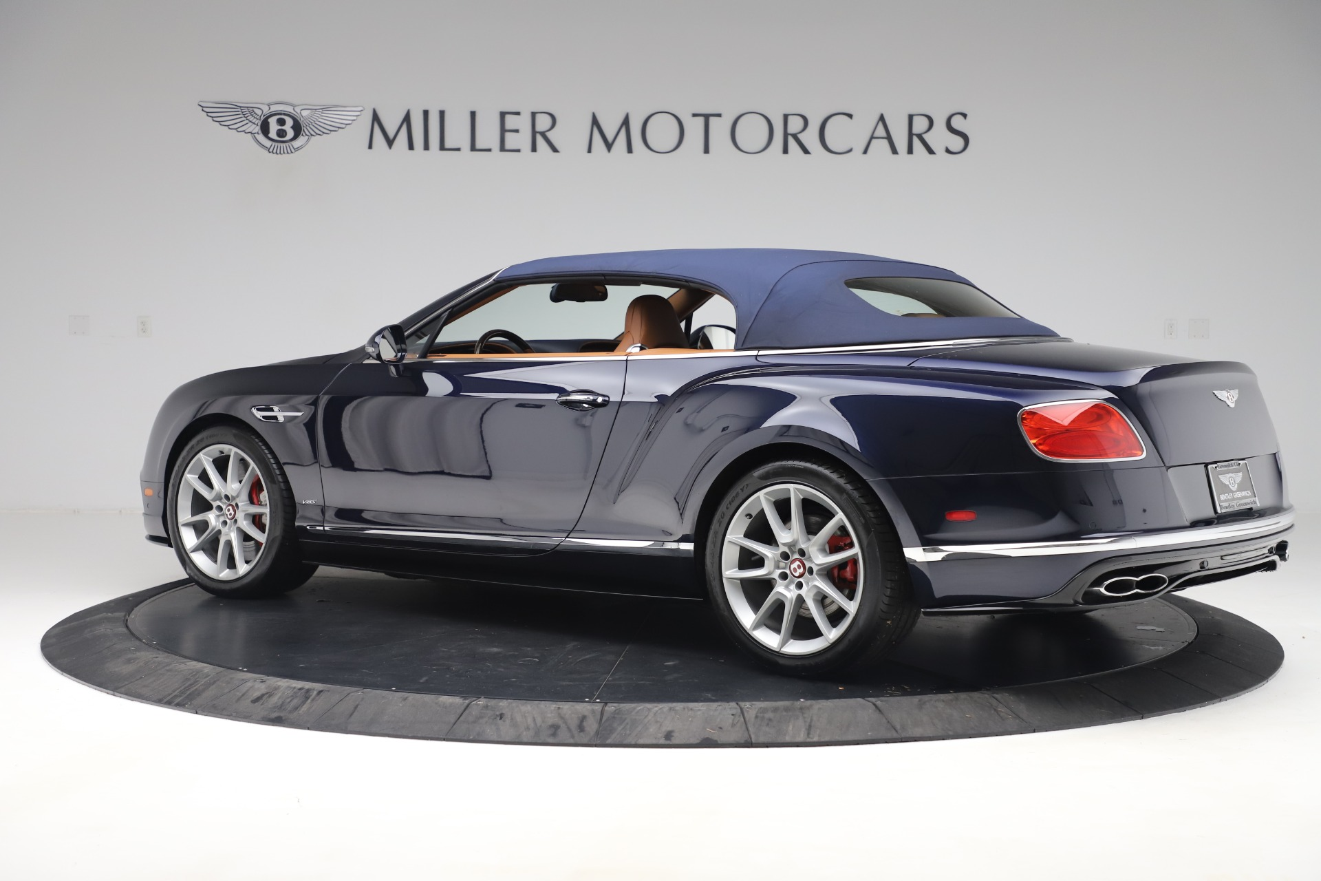 Used 2016 Bentley Continental GT V8 S For Sale In Greenwich, CT 2473_p15
