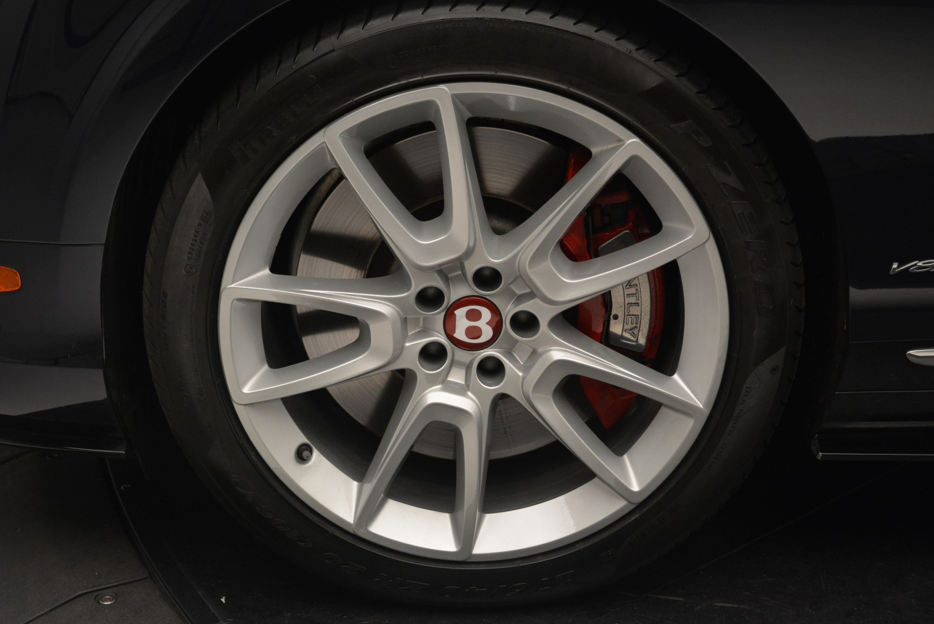 Used 2016 Bentley Continental GT V8 S For Sale In Greenwich, CT 2473_p20