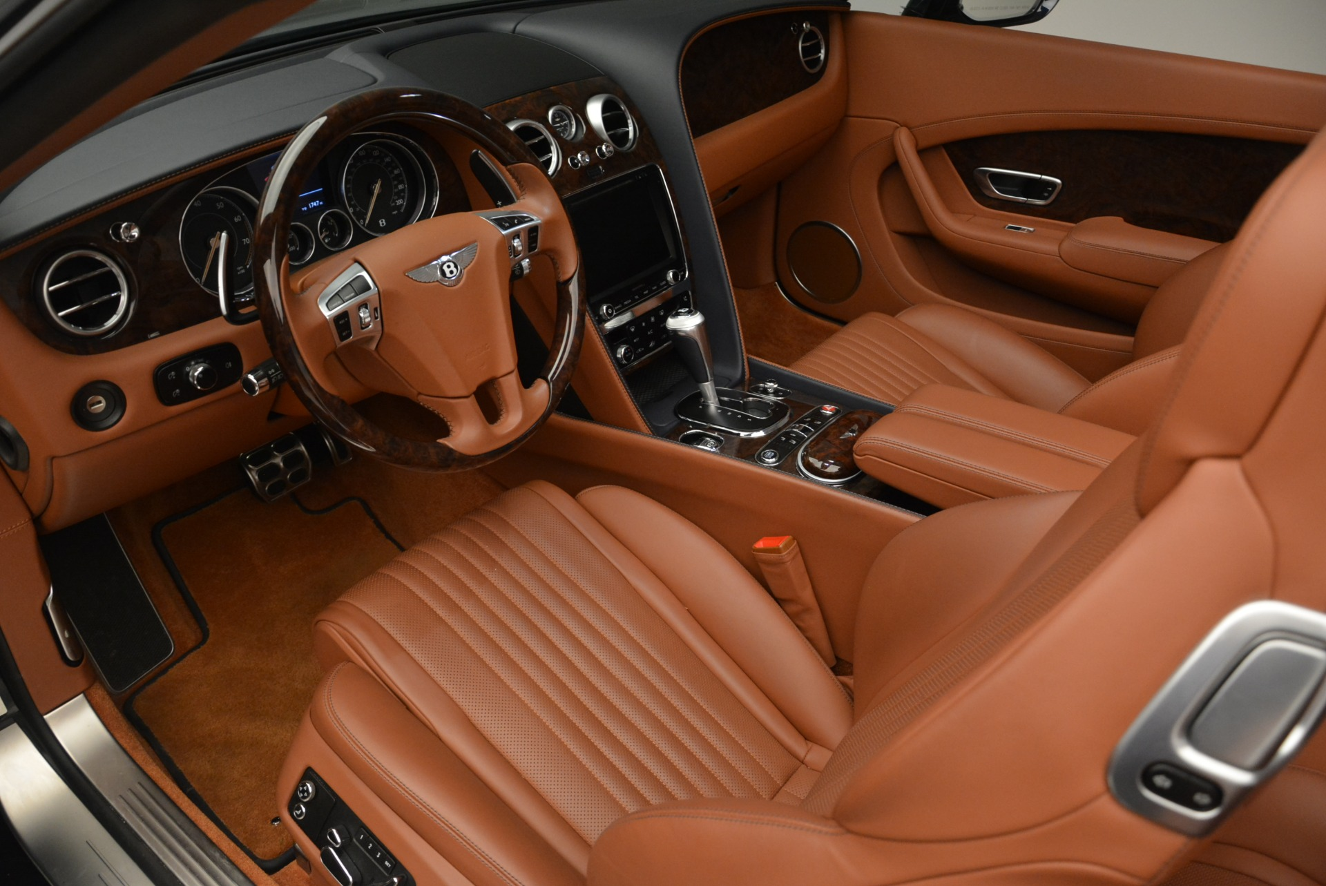 Used 2016 Bentley Continental GT V8 S For Sale In Greenwich, CT 2473_p22