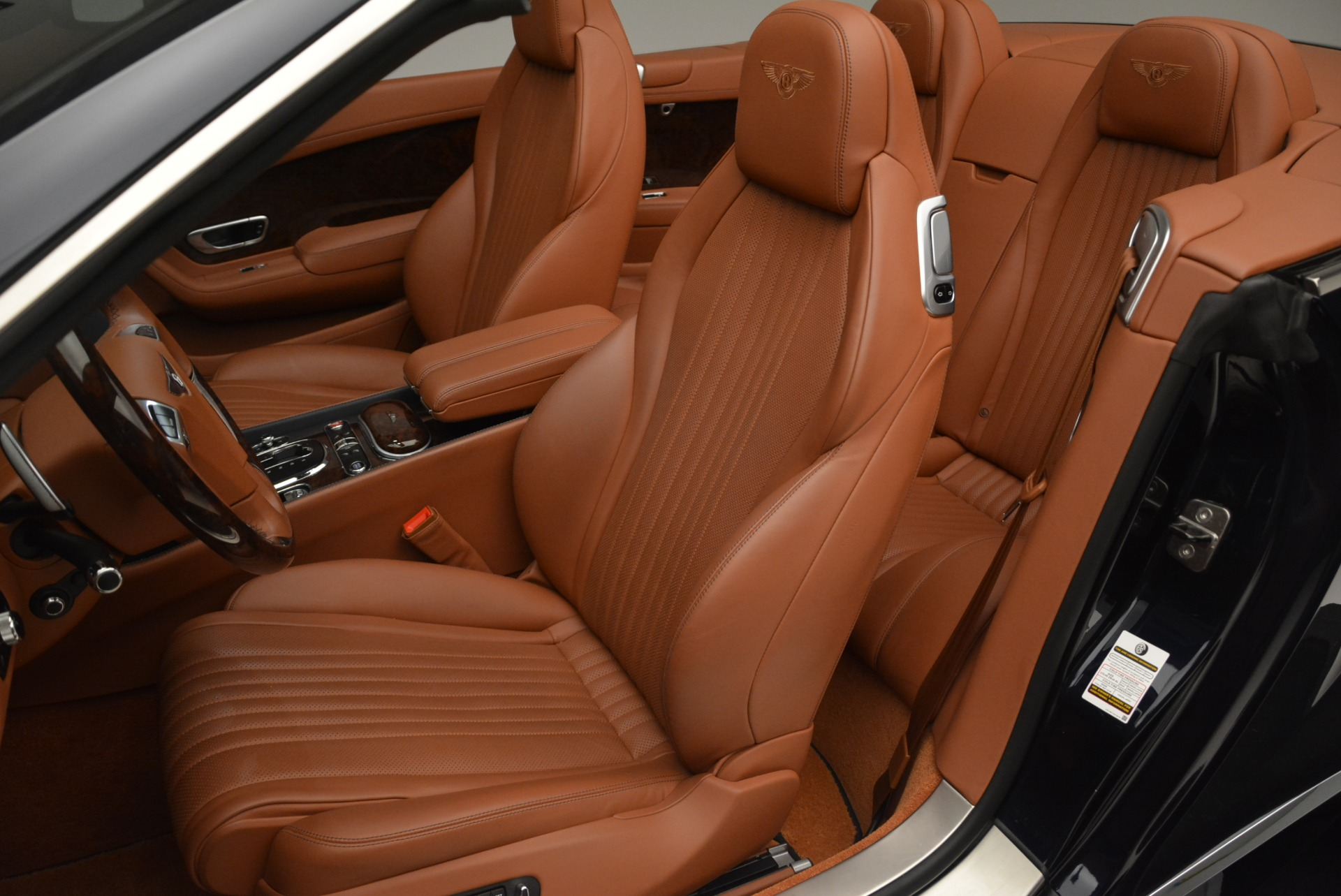 Used 2016 Bentley Continental GT V8 S For Sale In Greenwich, CT 2473_p23