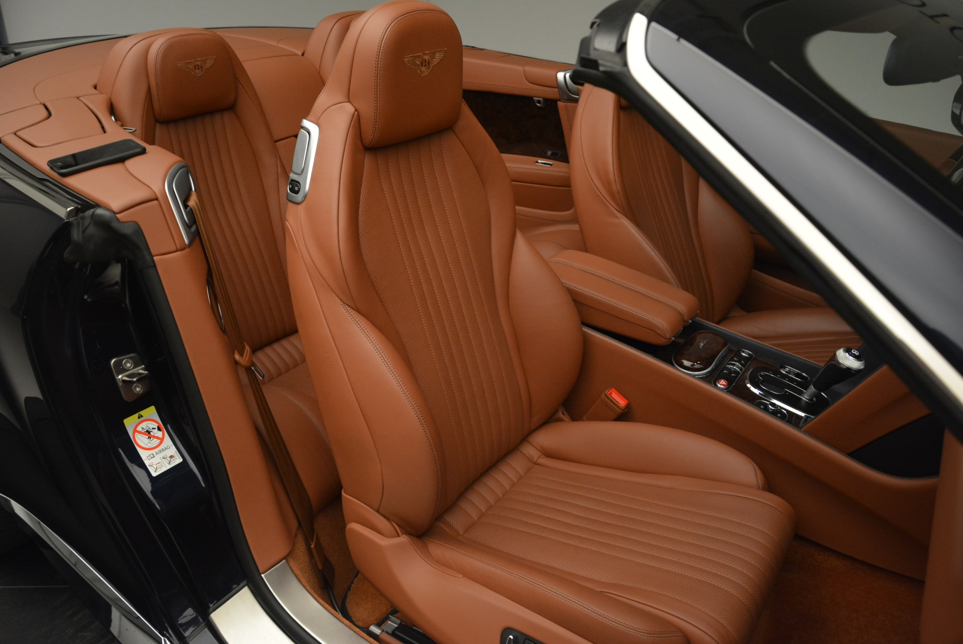 Used 2016 Bentley Continental GT V8 S For Sale In Greenwich, CT 2473_p31