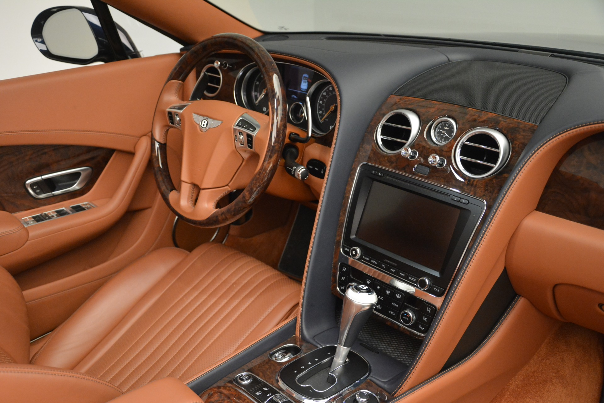 Used 2016 Bentley Continental GT V8 S For Sale In Greenwich, CT 2473_p32