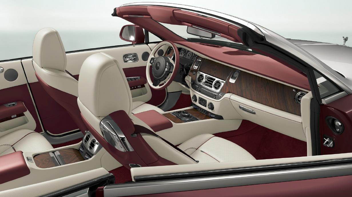 New 2018 Rolls-Royce Dawn  For Sale In Greenwich, CT 2490_p2