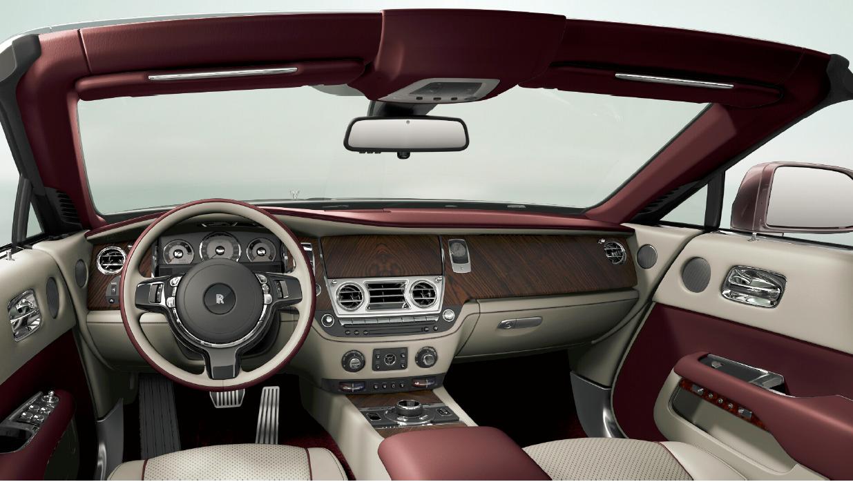 New 2018 Rolls-Royce Dawn  For Sale In Greenwich, CT 2490_p3