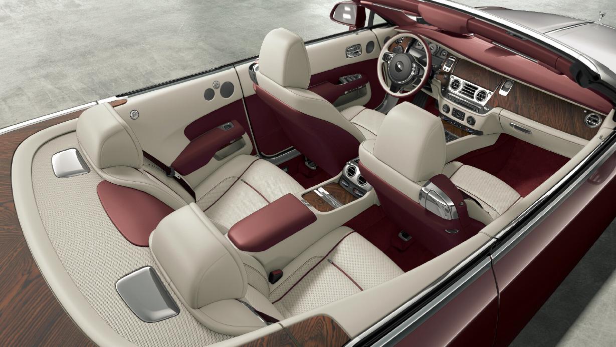 New 2018 Rolls-Royce Dawn  For Sale In Greenwich, CT 2490_p6
