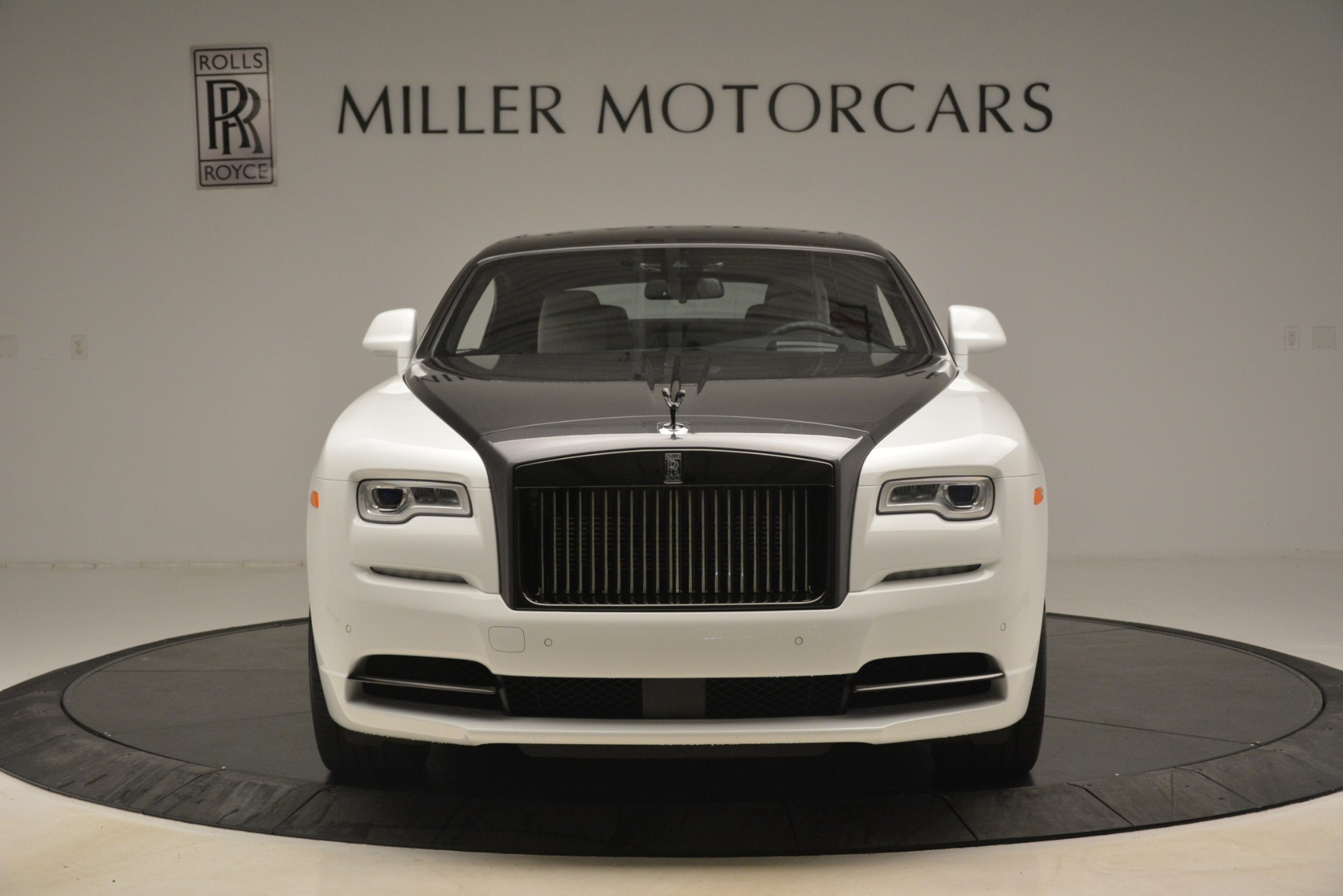 Used 2018 Rolls-Royce Wraith Black Badge Nebula Collection For Sale In Greenwich, CT 2491_p12