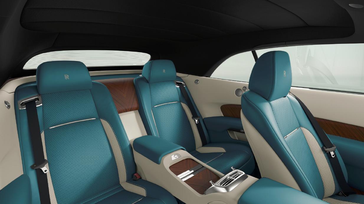 New 2018 Rolls-Royce Dawn  For Sale In Greenwich, CT 2493_p5