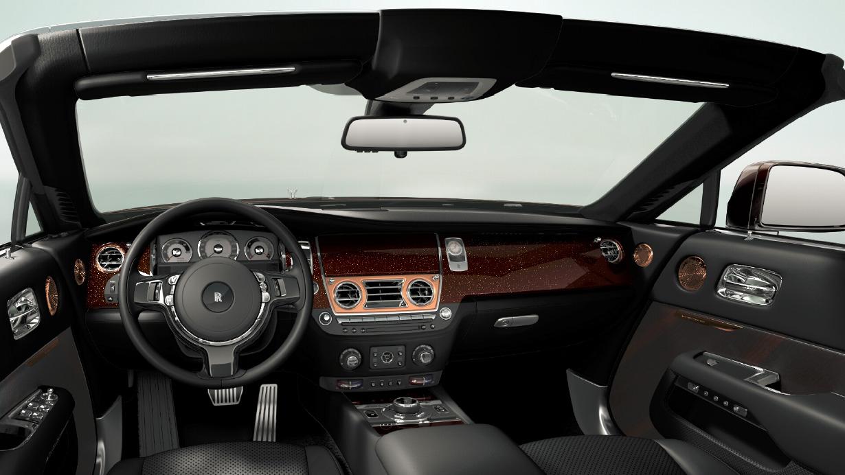 New 2018 Rolls-Royce Dawn  For Sale In Greenwich, CT 2498_p3