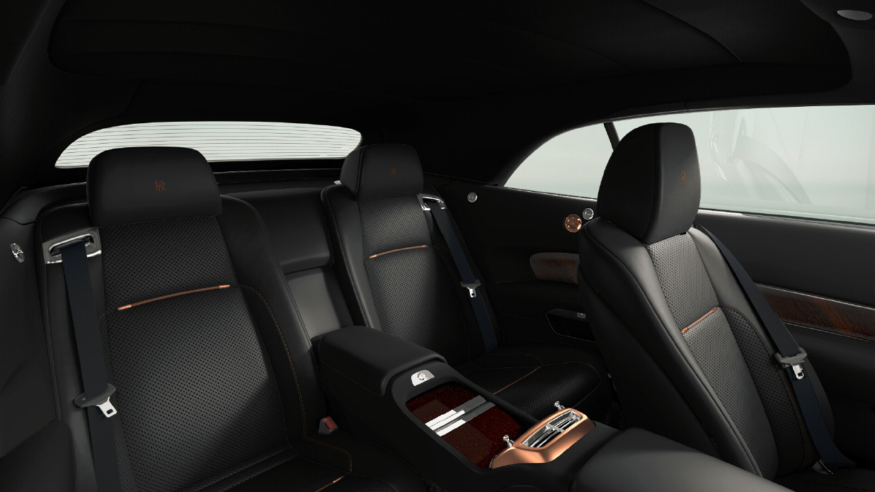 New 2018 Rolls-Royce Dawn  For Sale In Greenwich, CT 2498_p5