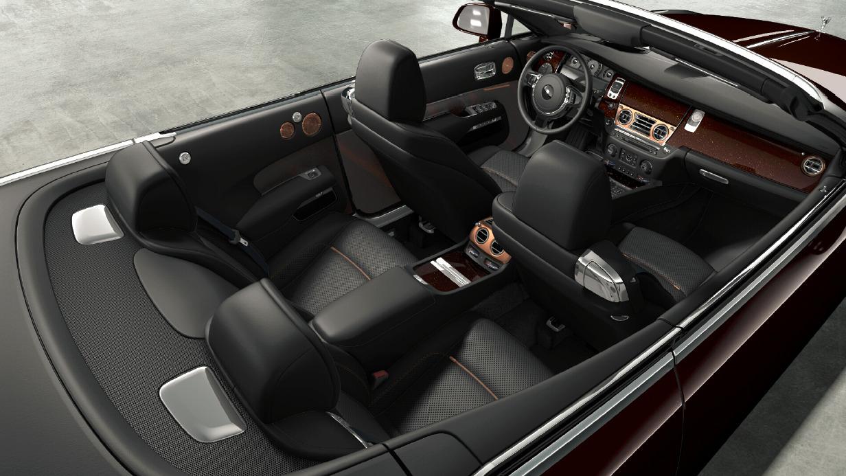 New 2018 Rolls-Royce Dawn  For Sale In Greenwich, CT 2498_p6
