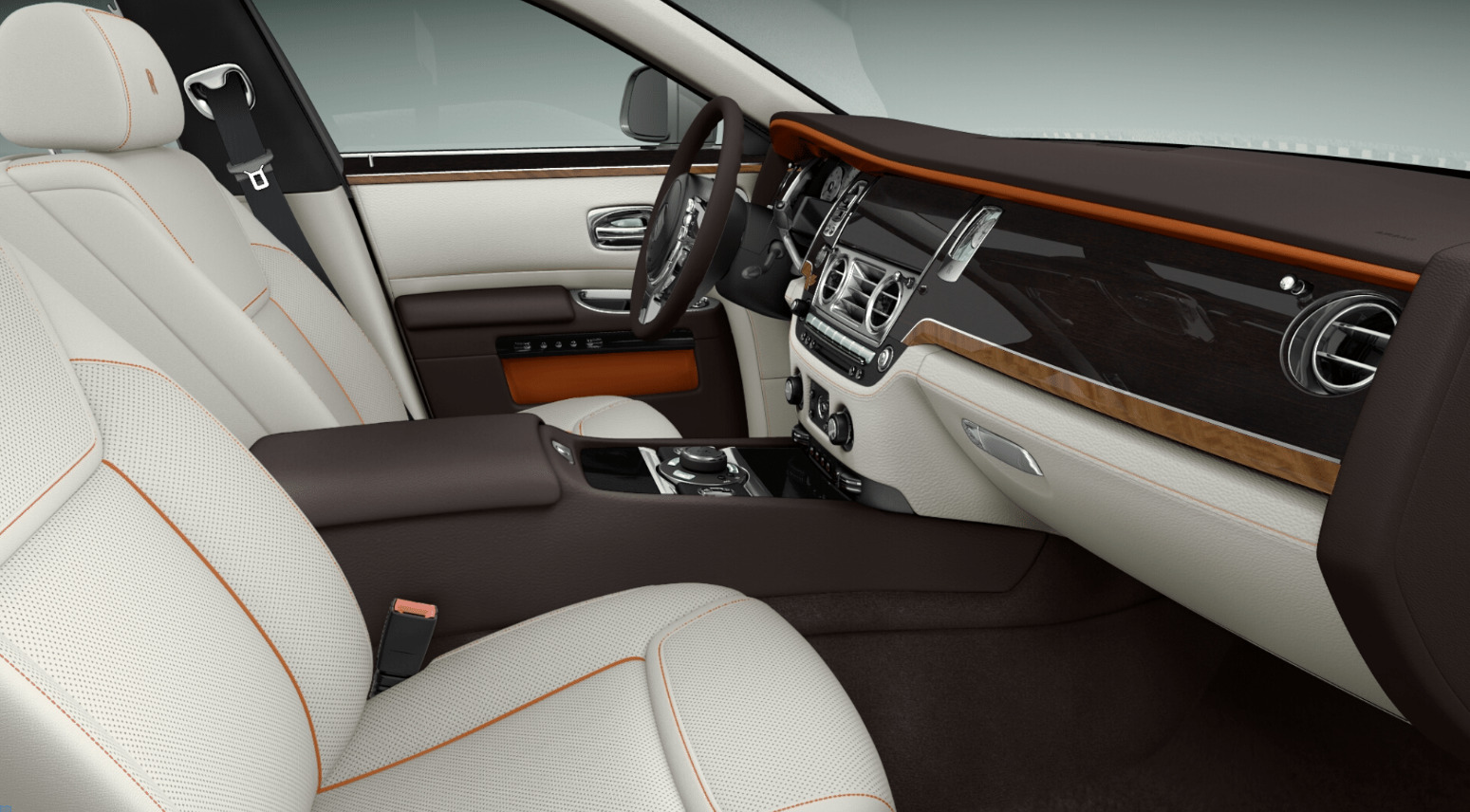 New 2018 Rolls-Royce Ghost  For Sale In Greenwich, CT 2503_p2