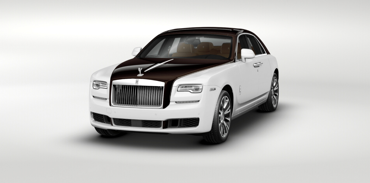 New 2018 Rolls-Royce Ghost  For Sale In Greenwich, CT 2505_main