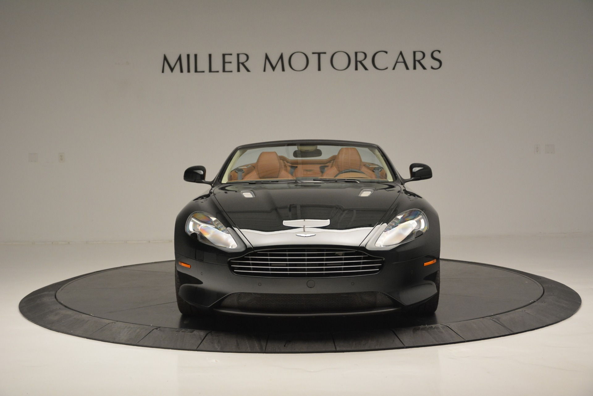 Used 2012 Aston Martin Virage Volante For Sale In Greenwich, CT 2508_p12