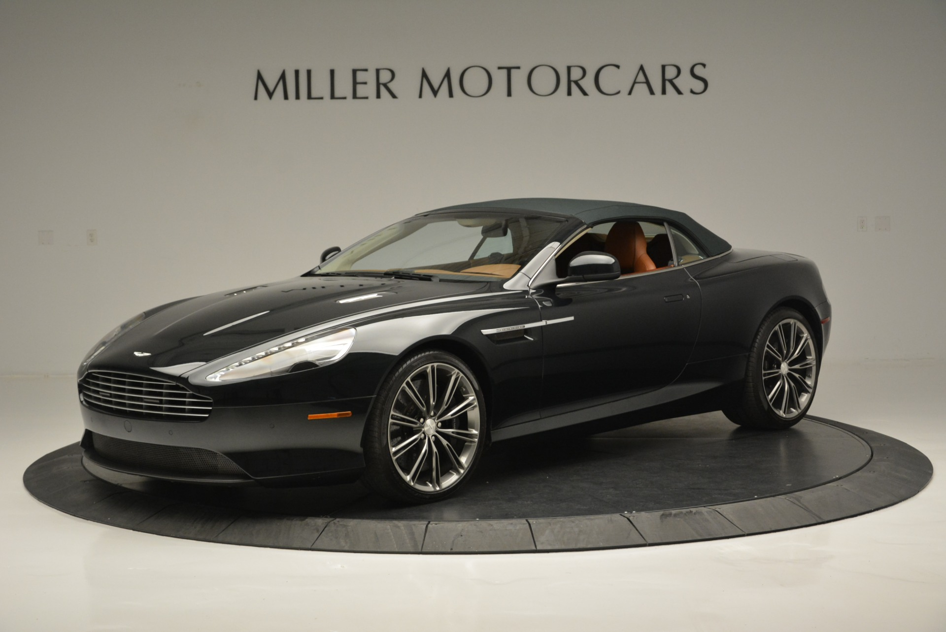 Used 2012 Aston Martin Virage Volante For Sale In Greenwich, CT 2508_p14