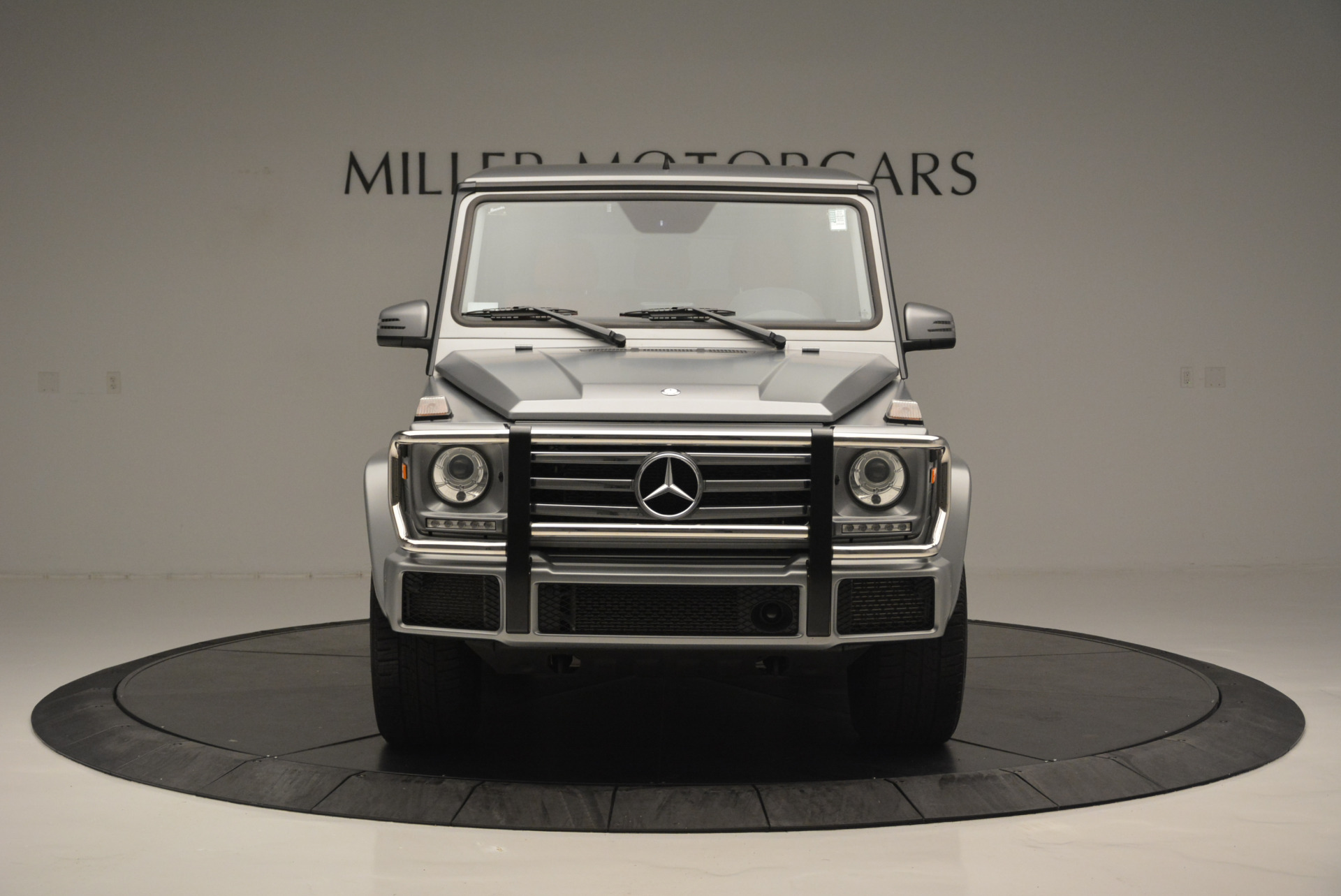 Used 2016 Mercedes-Benz G-Class G 550 For Sale In Greenwich, CT 2510_p12