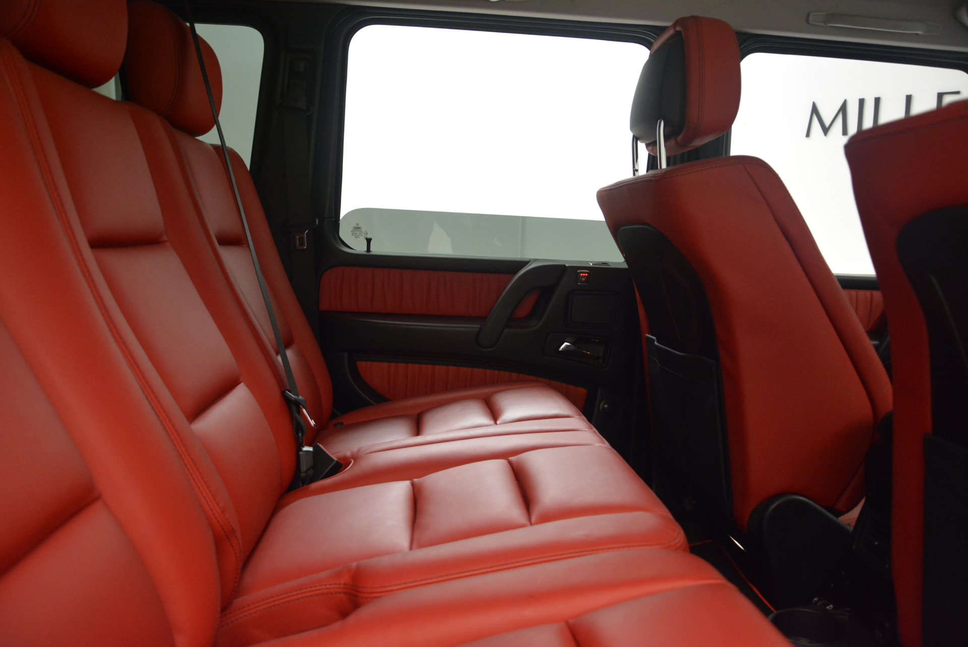 Used 2016 Mercedes-Benz G-Class G 550 For Sale In Greenwich, CT 2510_p29