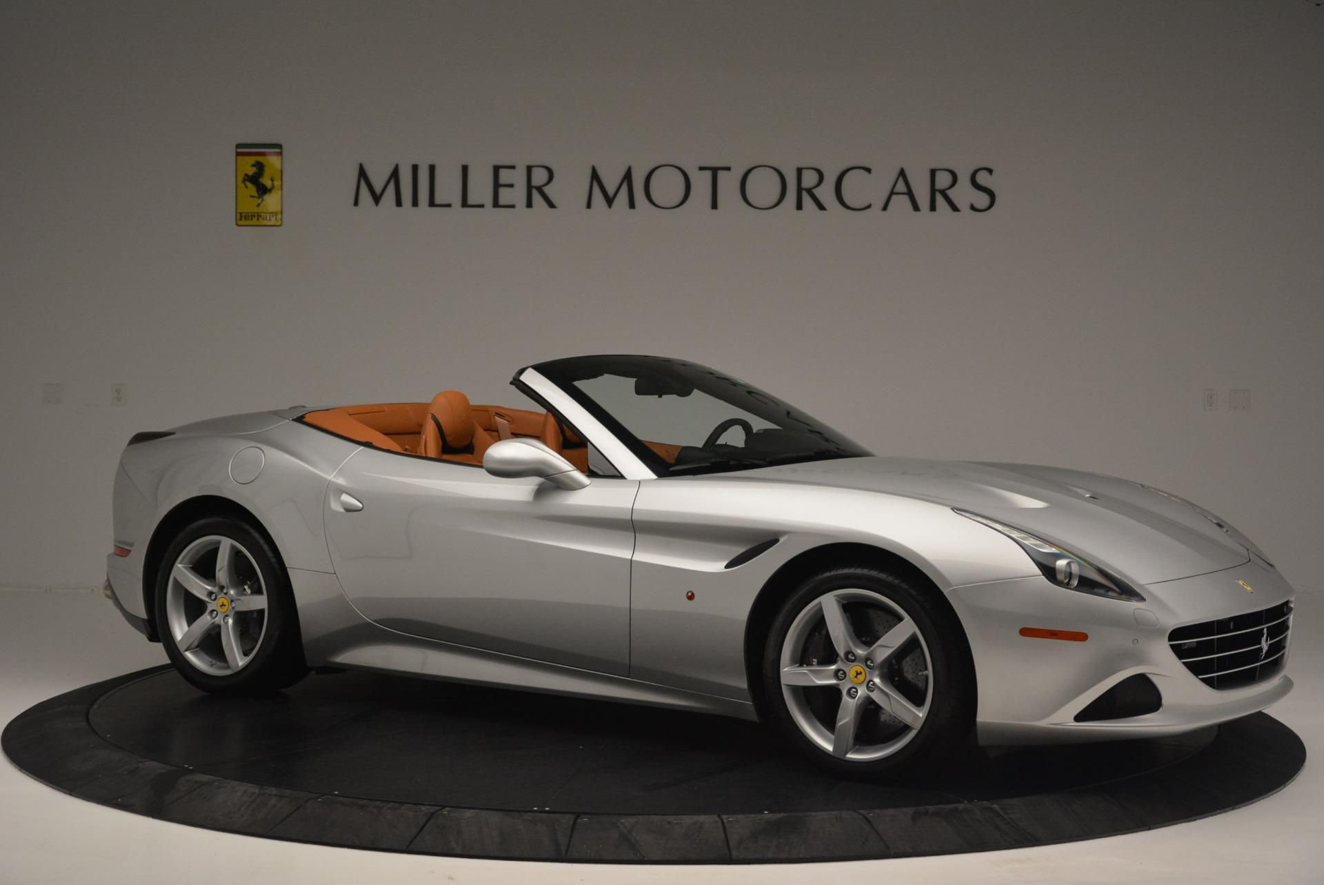 Used 2015 Ferrari California T  For Sale In Greenwich, CT 2514_p10