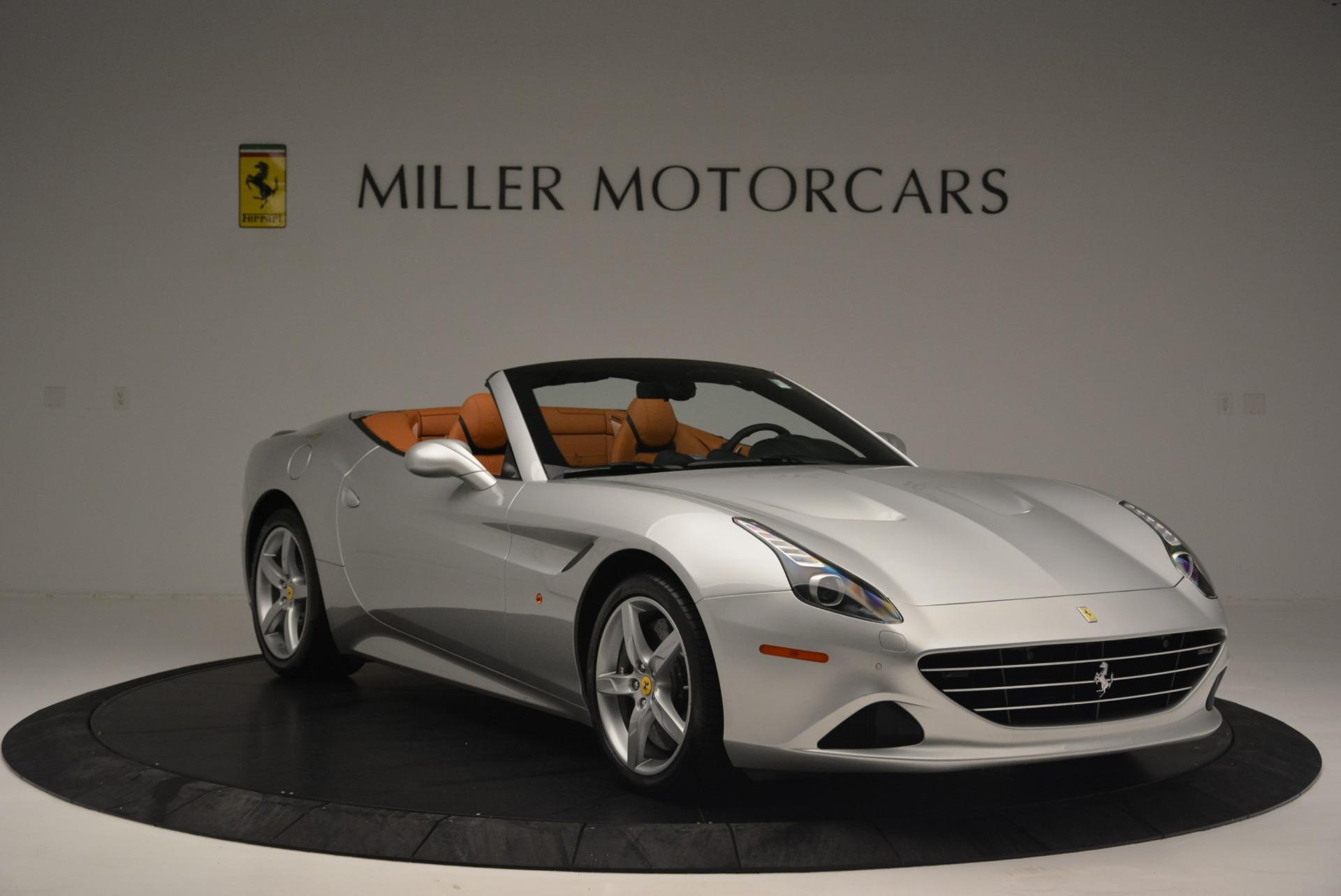 Used 2015 Ferrari California T  For Sale In Greenwich, CT 2514_p11