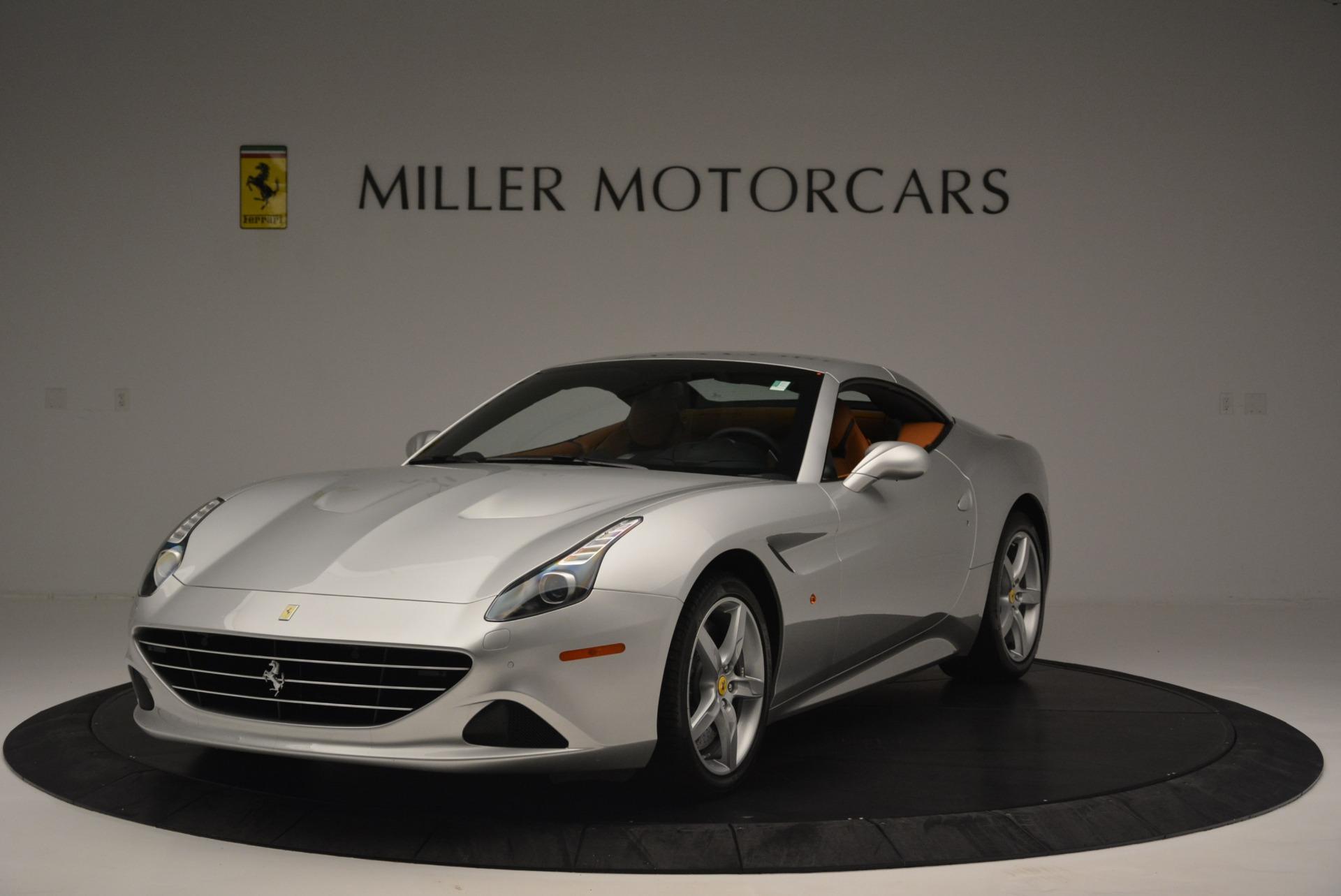 Used 2015 Ferrari California T  For Sale In Greenwich, CT 2514_p13