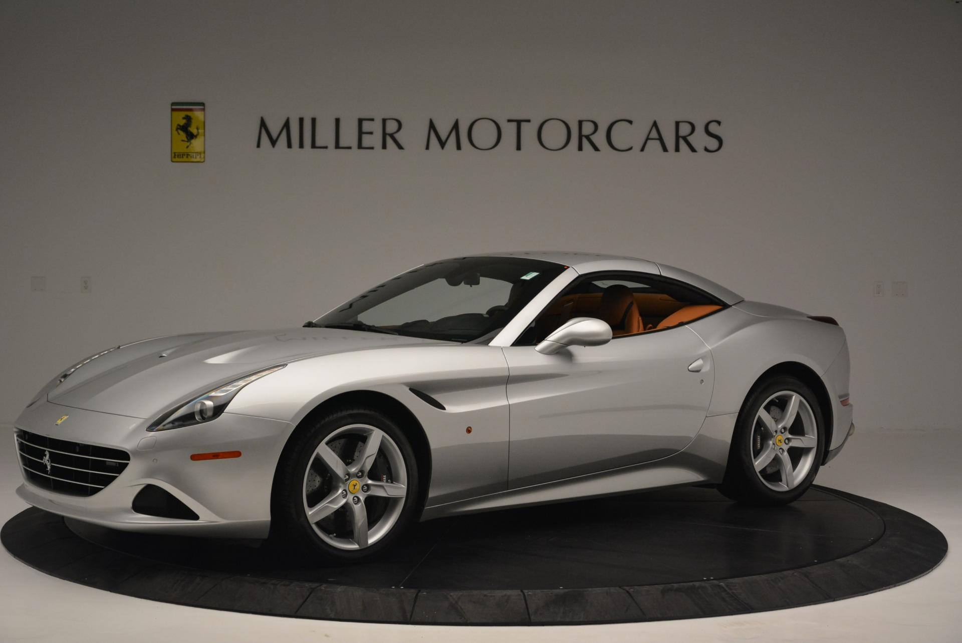 Used 2015 Ferrari California T  For Sale In Greenwich, CT 2514_p14
