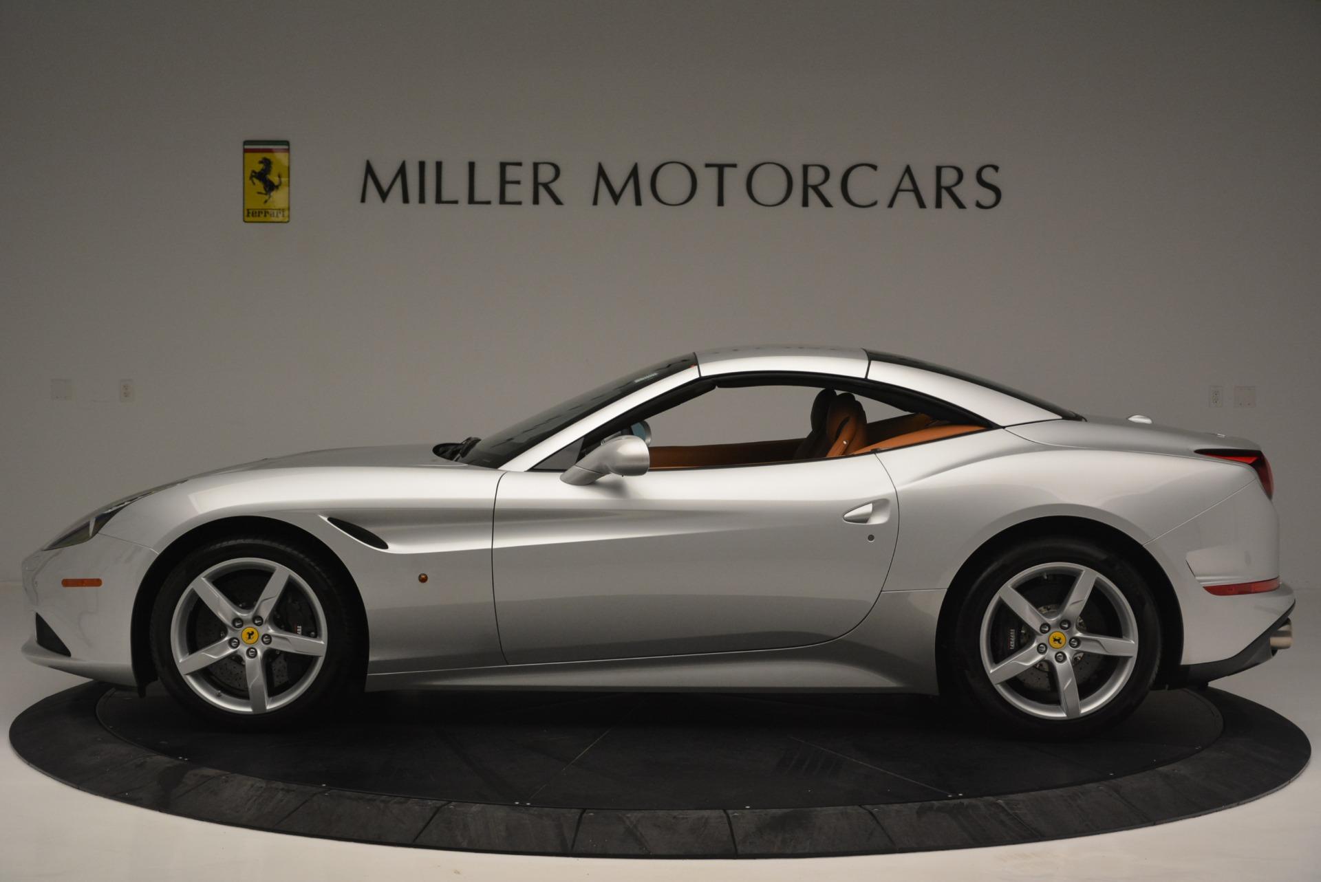 Used 2015 Ferrari California T  For Sale In Greenwich, CT 2514_p15