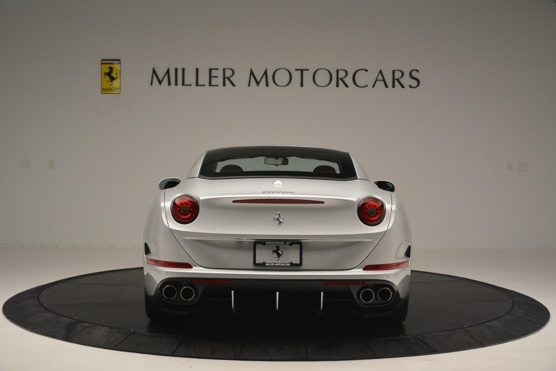 Used 2015 Ferrari California T  For Sale In Greenwich, CT 2514_p18