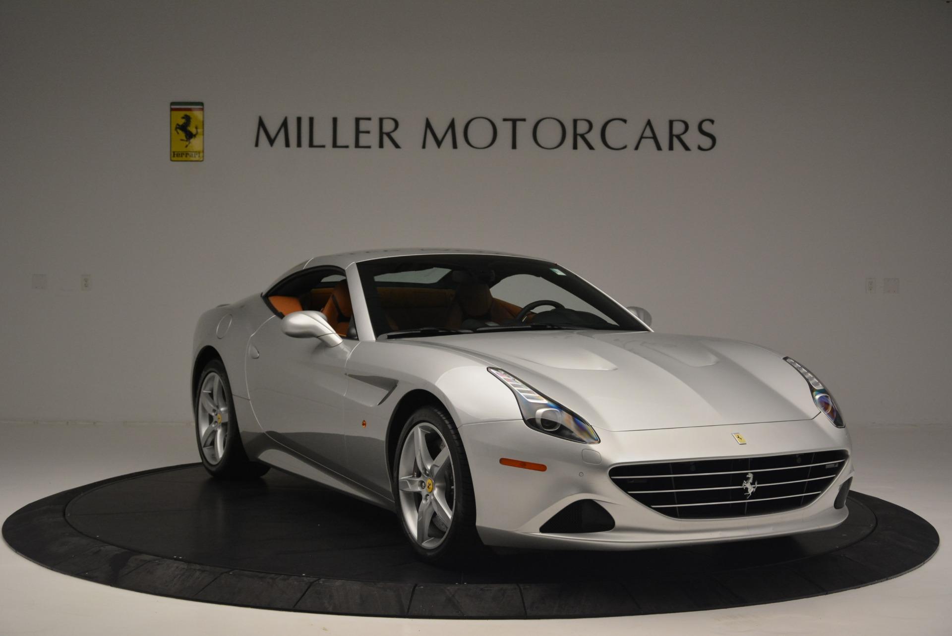Used 2015 Ferrari California T  For Sale In Greenwich, CT 2514_p23