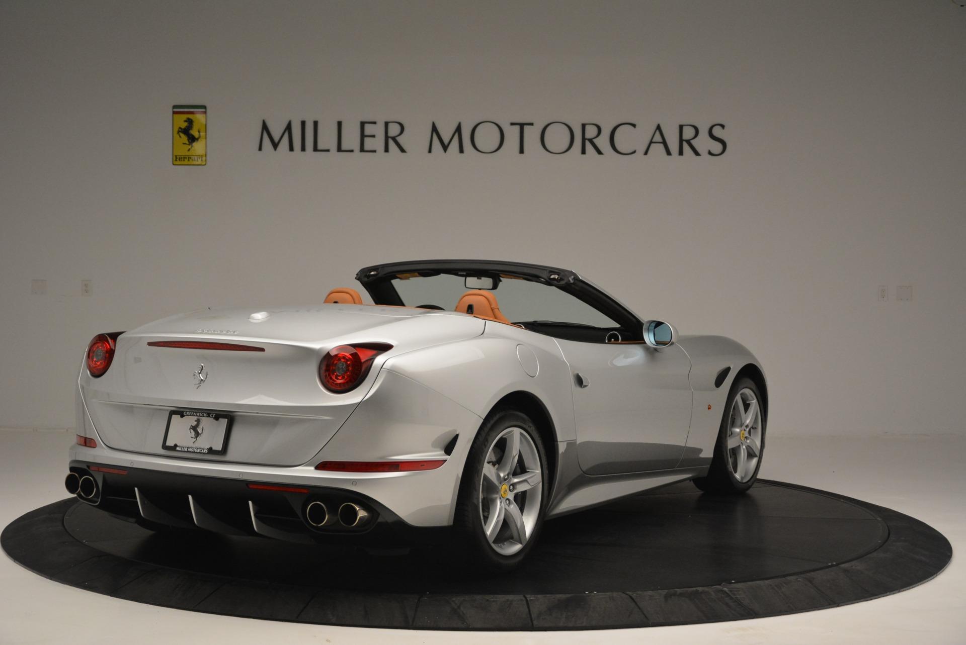 Used 2015 Ferrari California T  For Sale In Greenwich, CT 2514_p7