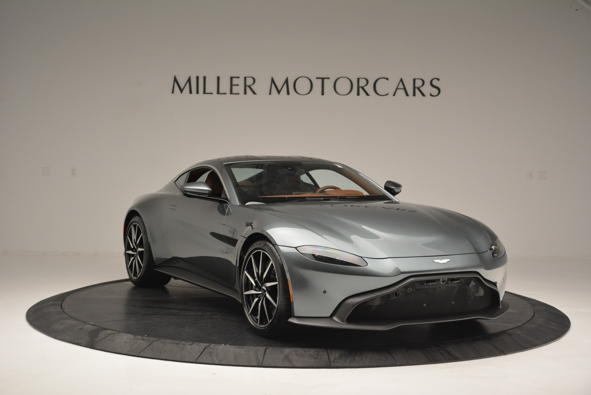New 2019 Aston Martin Vantage Coupe For Sale In Greenwich, CT 2515_p11