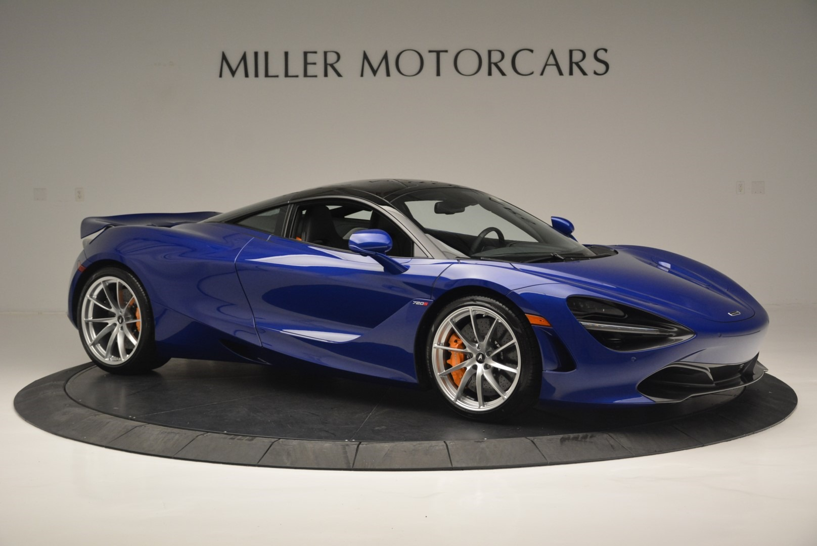 Used 2019 McLaren 720S Coupe For Sale In Greenwich, CT 2516_p10