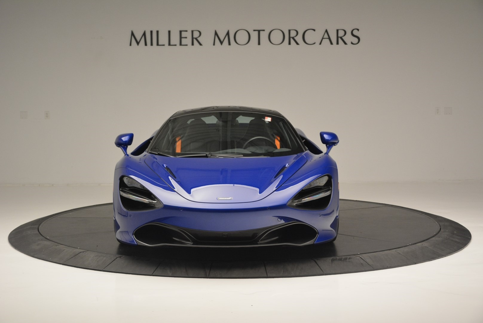 Used 2019 McLaren 720S Coupe For Sale In Greenwich, CT 2516_p12