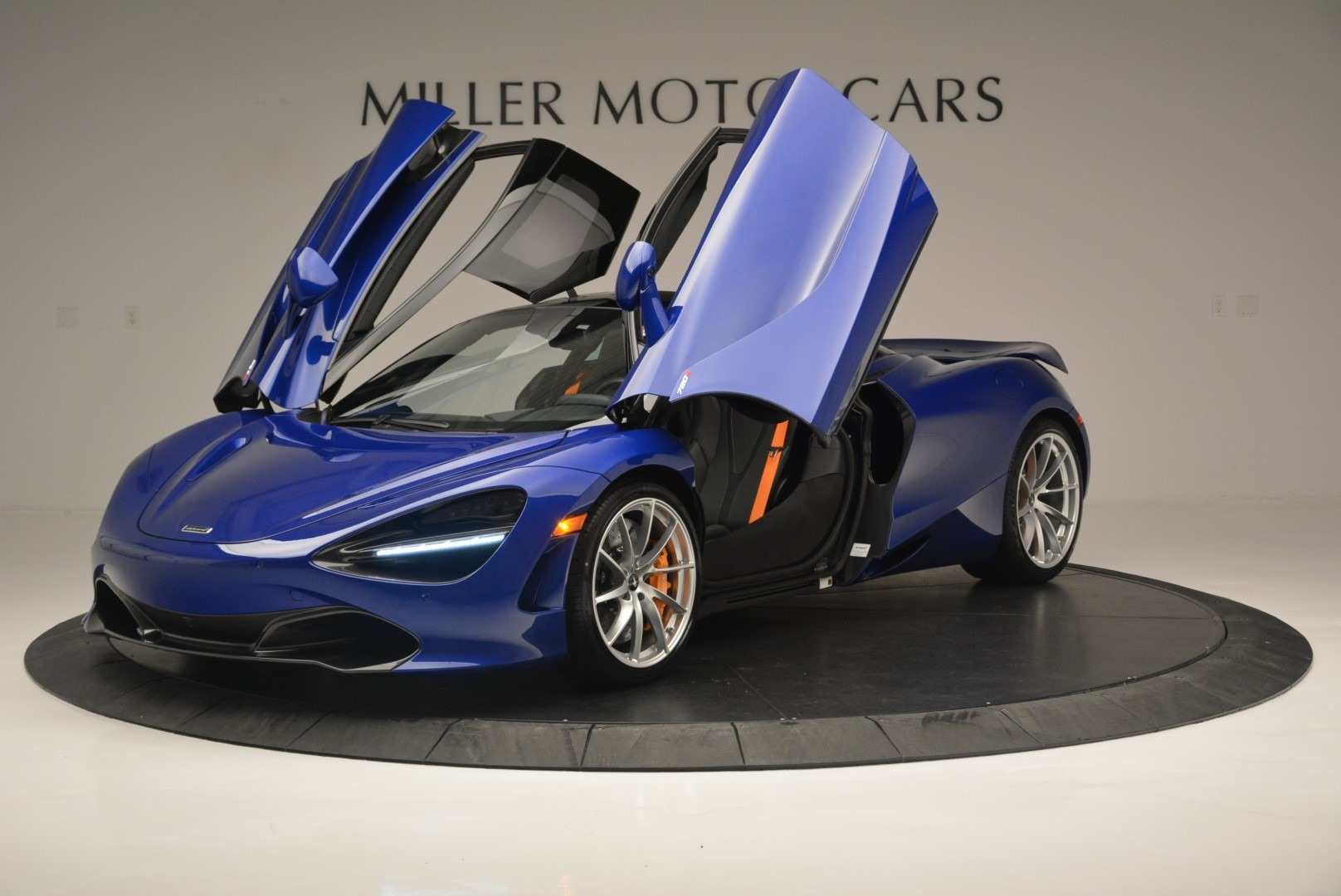 Used 2019 McLaren 720S Coupe For Sale In Greenwich, CT 2516_p14