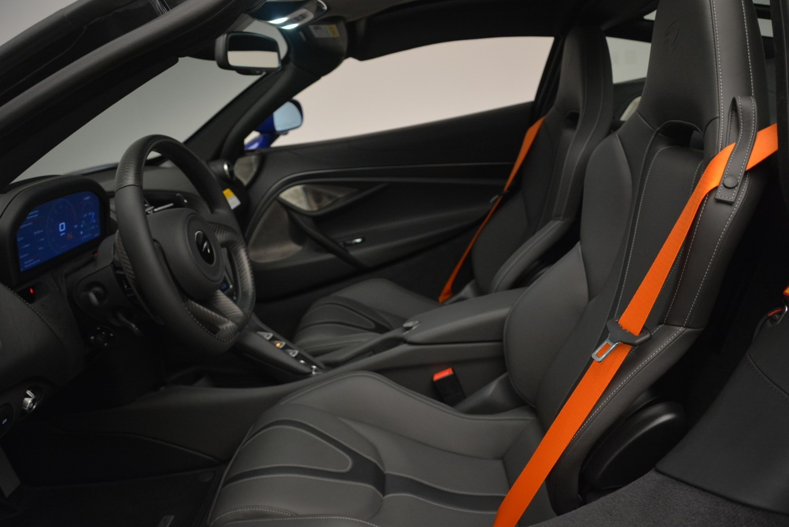 Used 2019 McLaren 720S Coupe For Sale In Greenwich, CT 2516_p17
