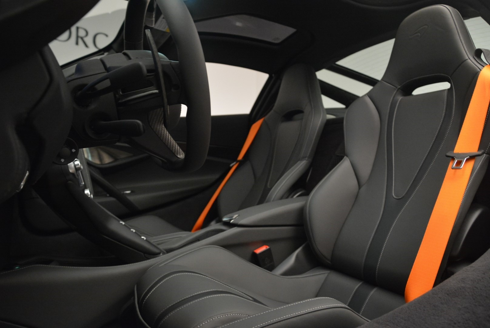 Used 2019 McLaren 720S Coupe For Sale In Greenwich, CT 2516_p18