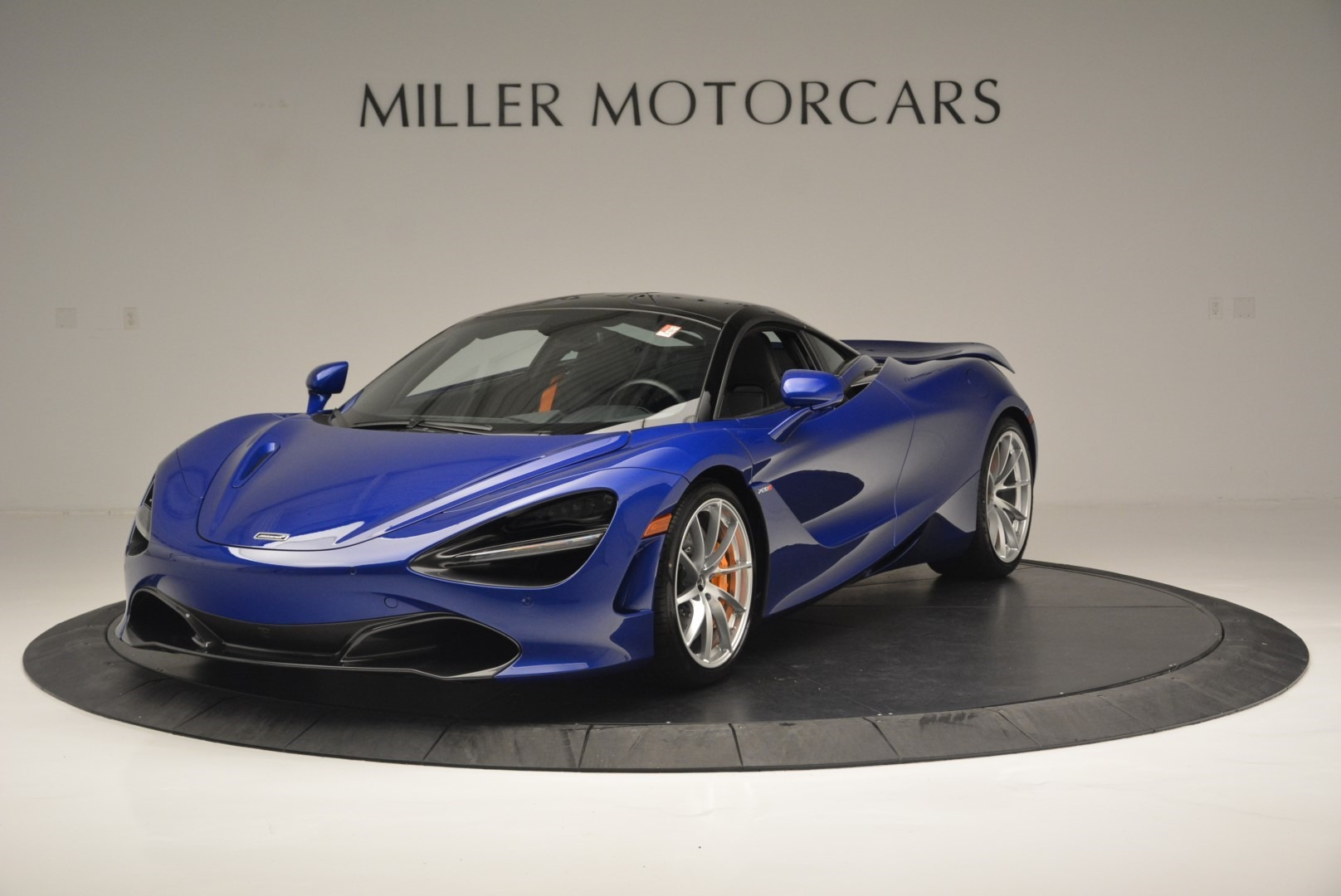 Used 2019 McLaren 720S Coupe For Sale In Greenwich, CT 2516_p2
