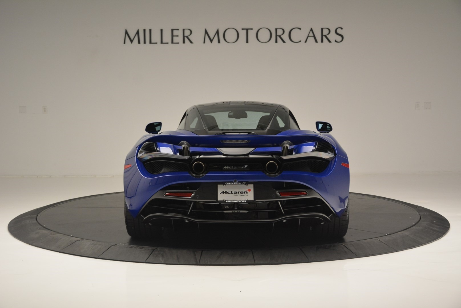 Used 2019 McLaren 720S Coupe For Sale In Greenwich, CT 2516_p6