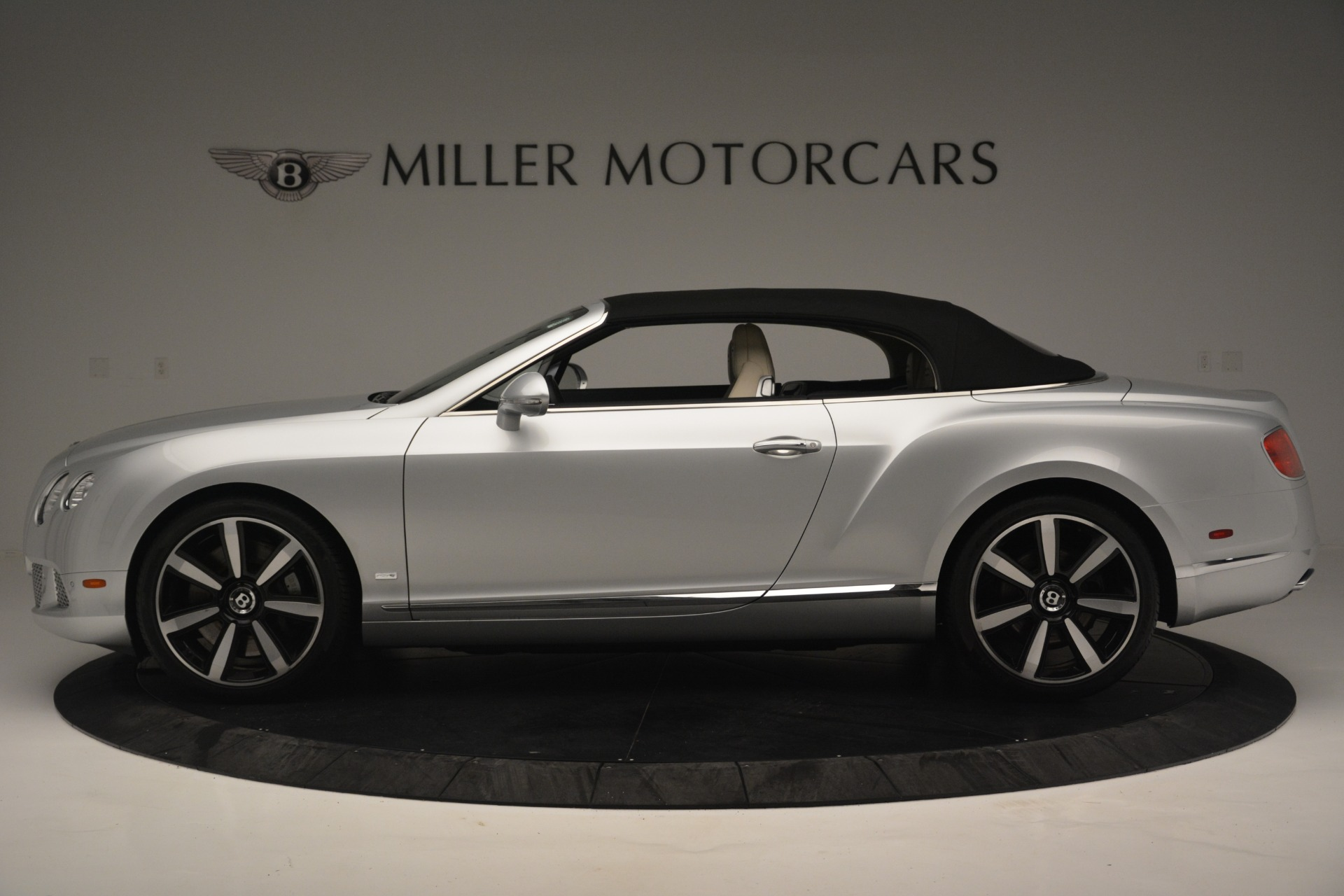 Used 2013 Bentley Continental GT W12 Le Mans Edition For Sale In Greenwich, CT 2519_p11