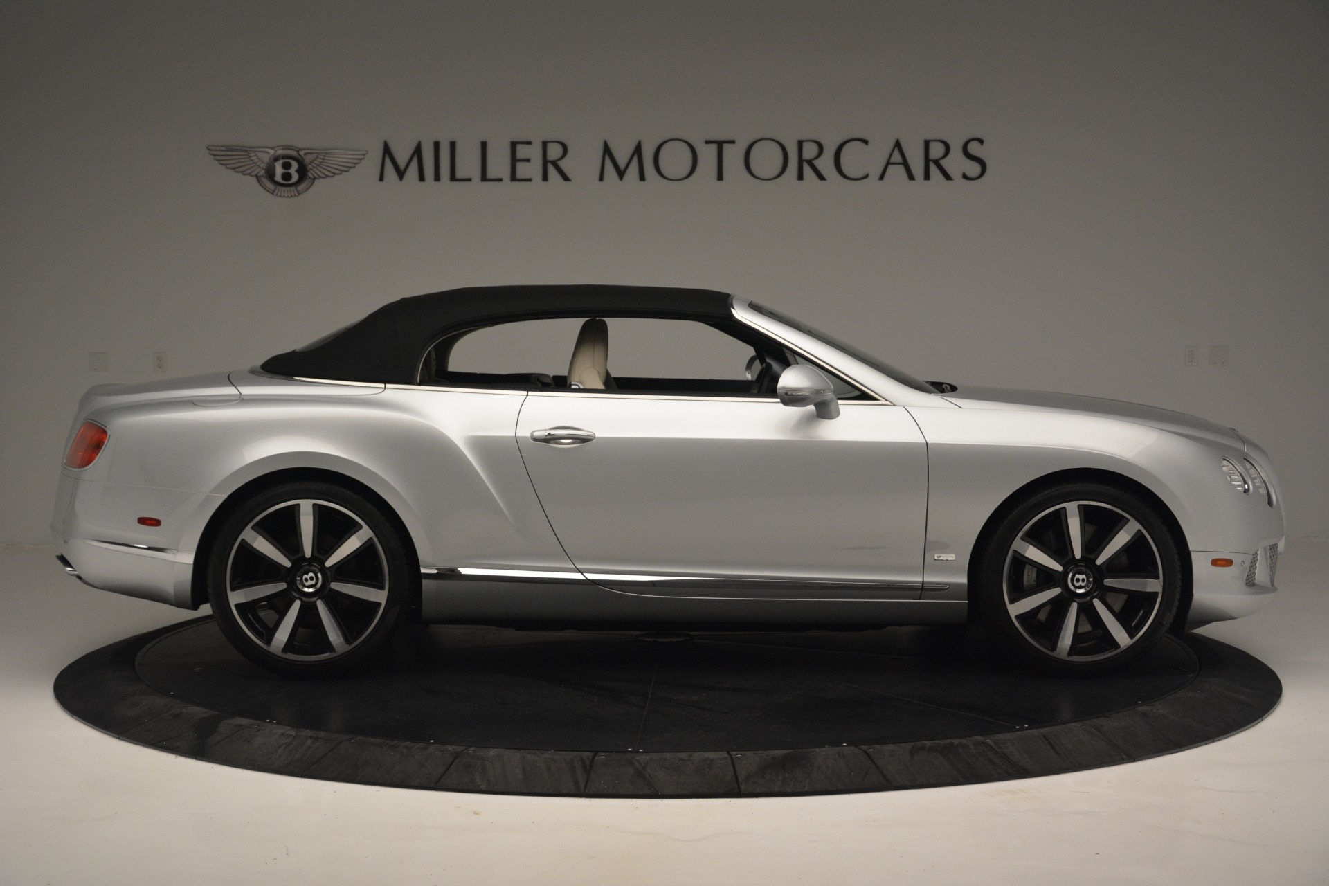 Used 2013 Bentley Continental GT W12 Le Mans Edition For Sale In Greenwich, CT 2519_p15