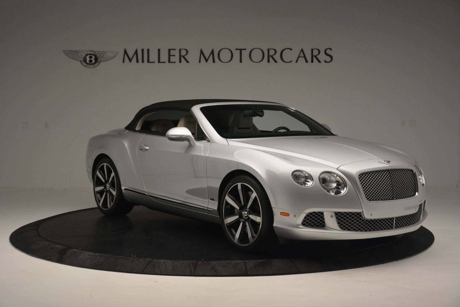 Used 2013 Bentley Continental GT W12 Le Mans Edition For Sale In Greenwich, CT 2519_p16