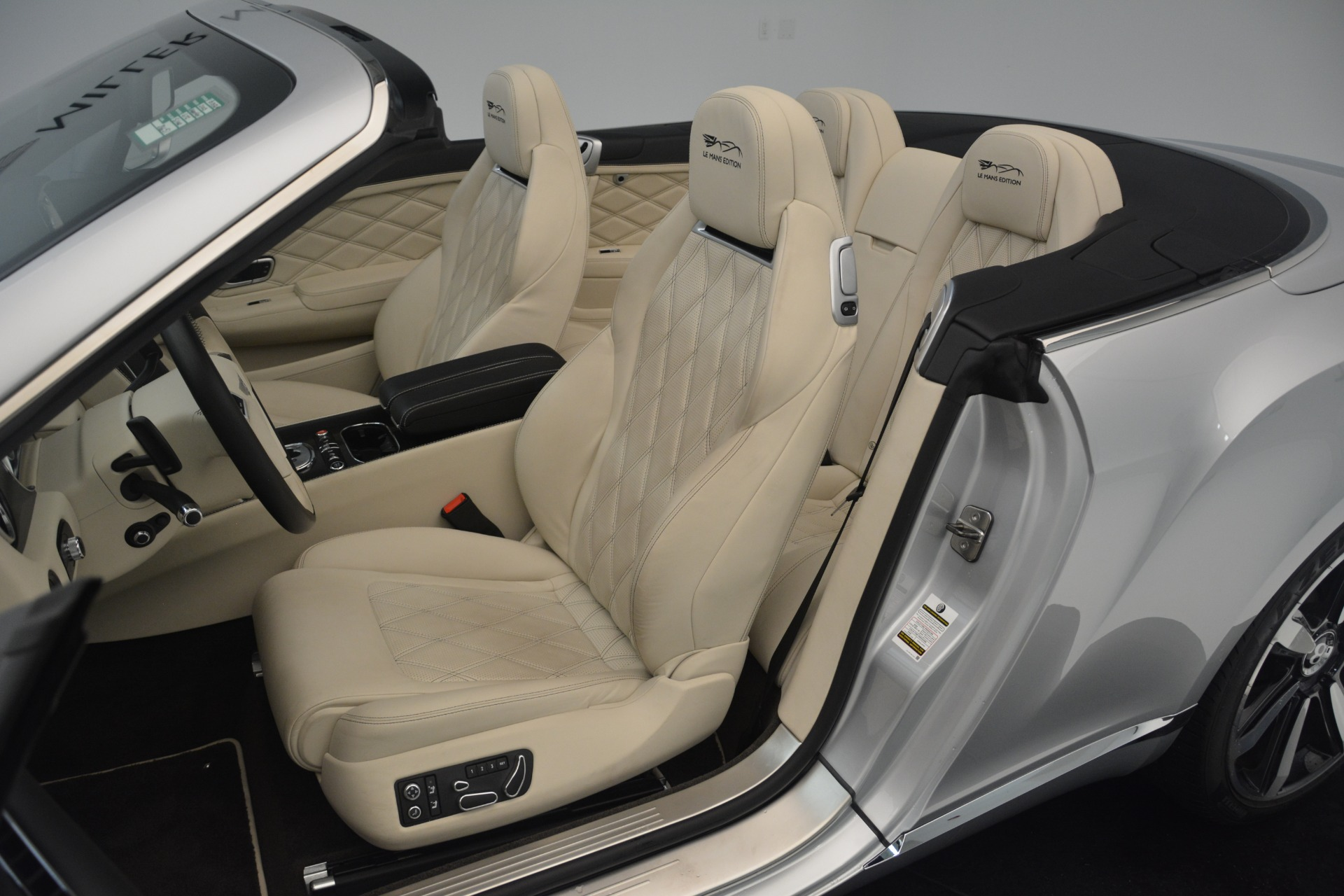 Used 2013 Bentley Continental GT W12 Le Mans Edition For Sale In Greenwich, CT 2519_p23