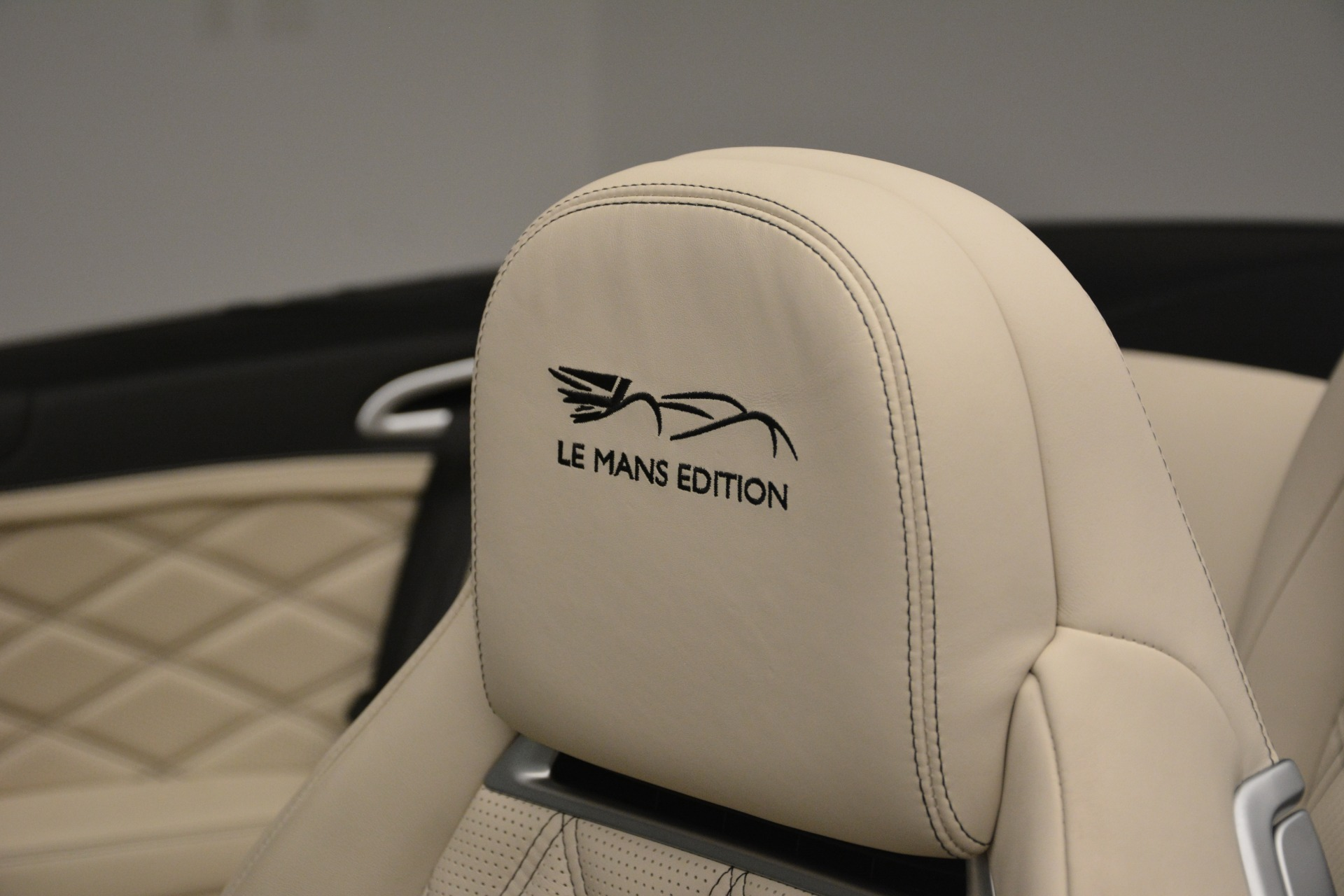 Used 2013 Bentley Continental GT W12 Le Mans Edition For Sale In Greenwich, CT 2519_p24