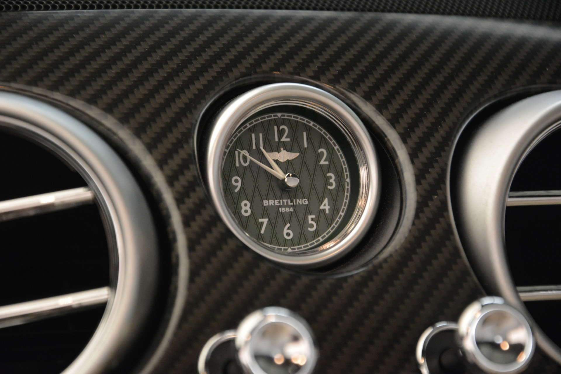 Used 2013 Bentley Continental GT W12 Le Mans Edition For Sale In Greenwich, CT 2519_p25