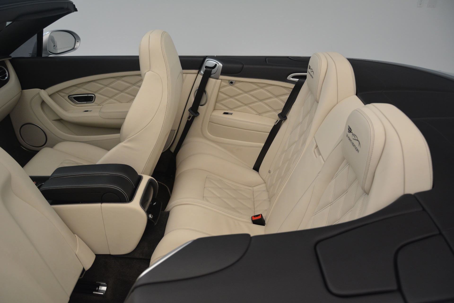 Used 2013 Bentley Continental GT W12 Le Mans Edition For Sale In Greenwich, CT 2519_p28