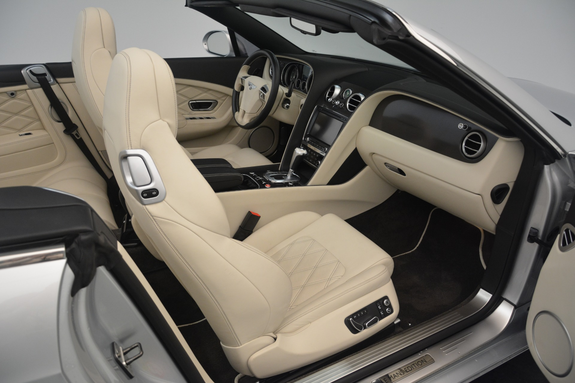 Used 2013 Bentley Continental GT W12 Le Mans Edition For Sale In Greenwich, CT 2519_p29