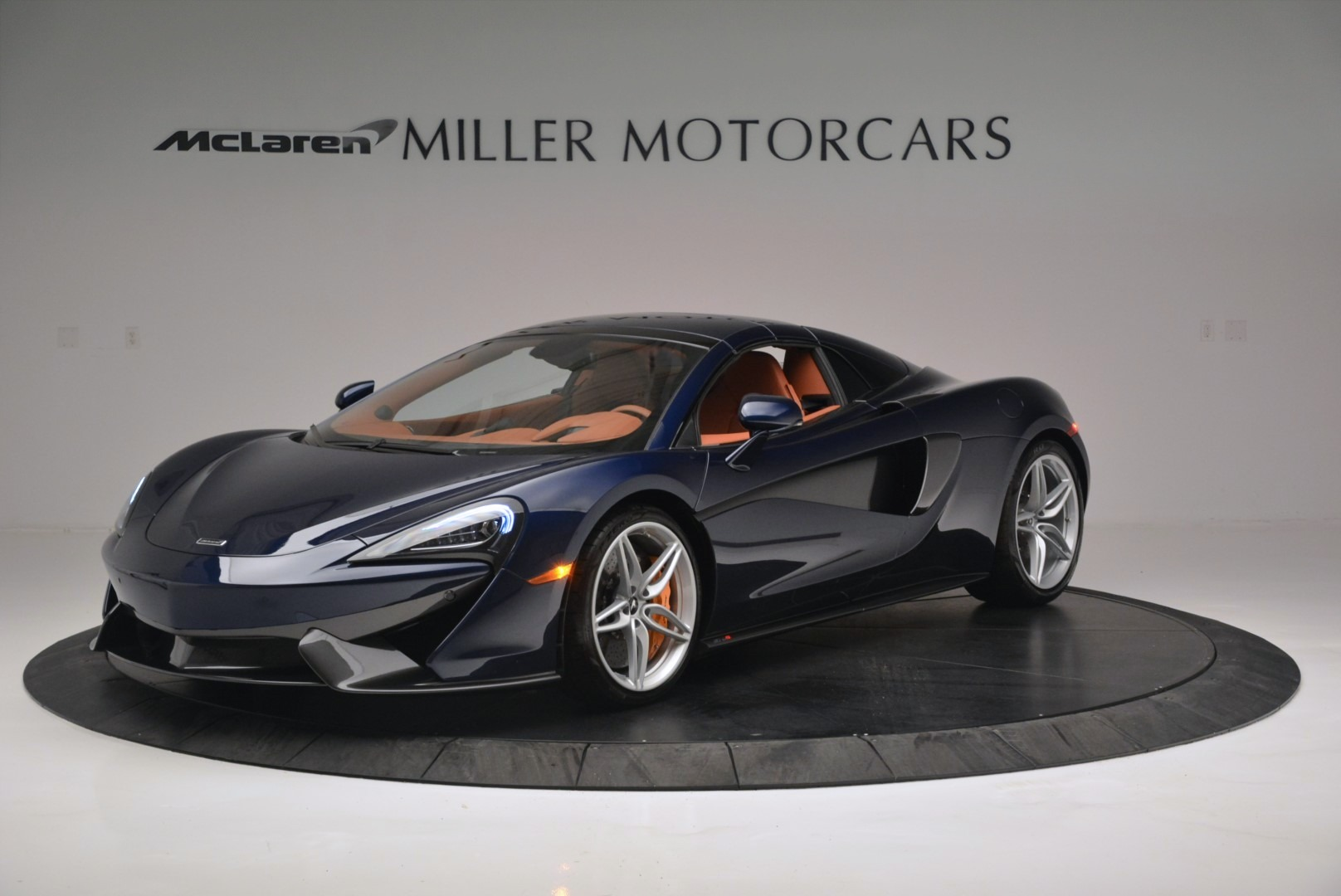New 2019 McLaren 570S Spider Convertible For Sale In Greenwich, CT 2521_p15