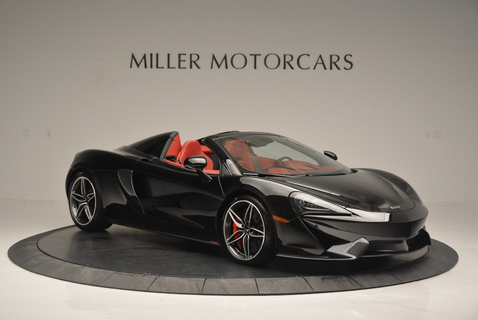 New 2019 McLaren 570S Convertible For Sale In Greenwich, CT 2522_p10