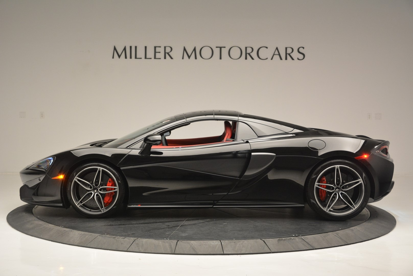 New 2019 McLaren 570S Convertible For Sale In Greenwich, CT 2522_p16